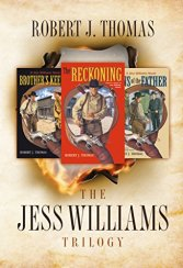the Jess Williams Trilogy
