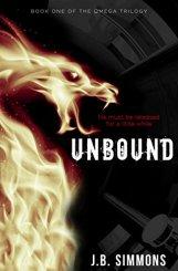 Unbound Omega Trilogy