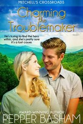 Charming the Trouble Maker