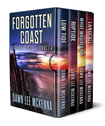 Forgotten Coast 1 to 4