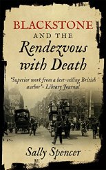Blackstone and the Rendezvous