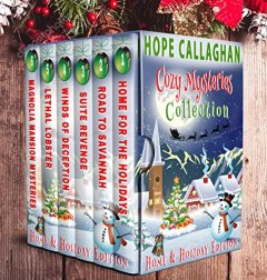 Cozy Mysteries Collection