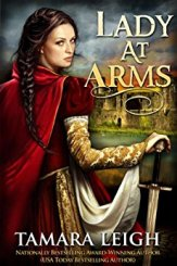 Lady at Arms