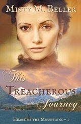 The Treacherous Journey