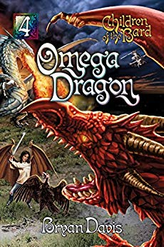 Omega Dragon bk 4