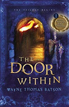 The Door Within bk 1