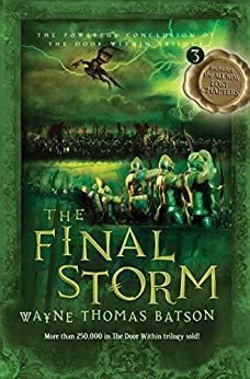 The Final Storm bk 3