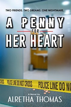 A penny for her heart
