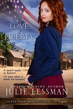 For Love of Liberty