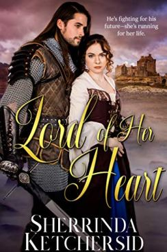 Lord of Her Heart