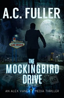 The Mockingbird Drive