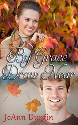 By Grace Draw Near