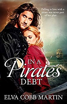 In a Pirate's debt