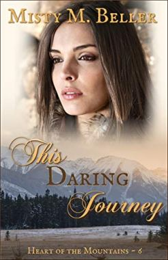 This Daring Journey