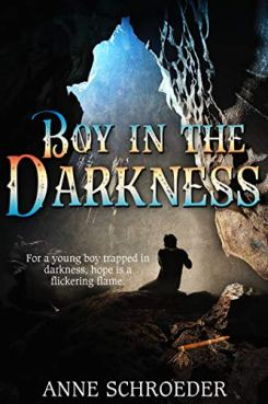 Boy in the Darkness