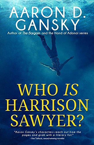 Who is Harrison Sawyer