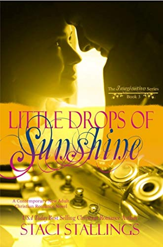 Little Drops of Sunshine