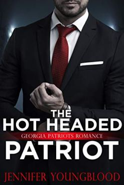 The hot headed patriot