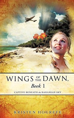 Wings if the Dawn