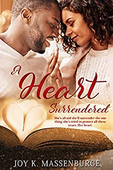 A Heart Surrendered