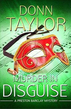 Murder in Disguise