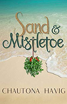 Sand and Mistletoe