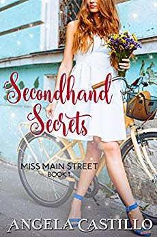 Second Hand Secrets