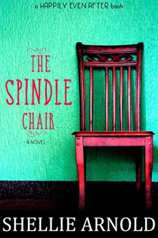 The Spindle Chair