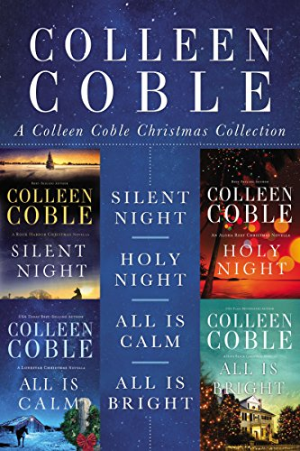 Colleen Coble All is Bright