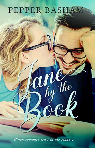Jane by The Book