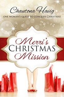 Merri's Christmas Mission