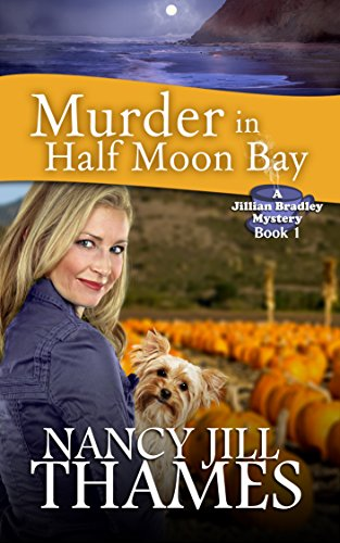 Murder on Half Moon Bay