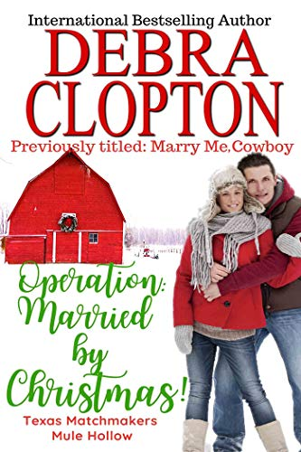 Operation Married by Christmas
