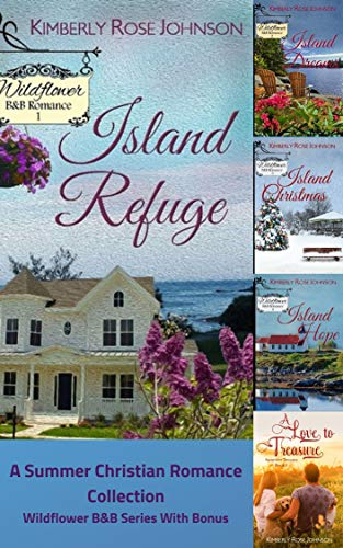 A summer Romance Collection