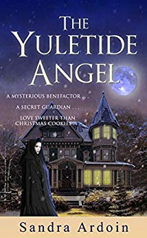 The Yuletide angel