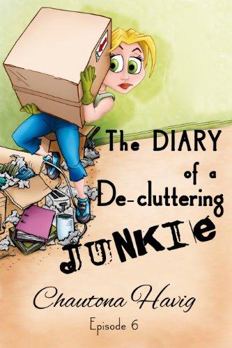 Diary of a de cluttering junkie
