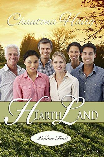 Heartland Volume 4