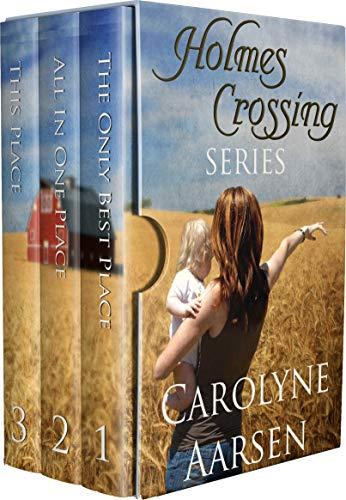 Homes Crossing series