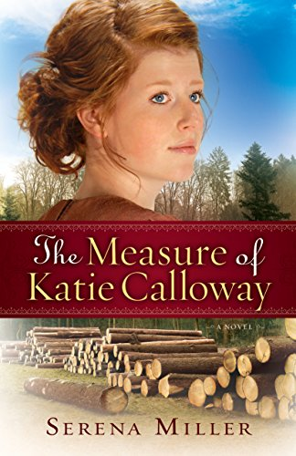 The measure of Katie Calloway