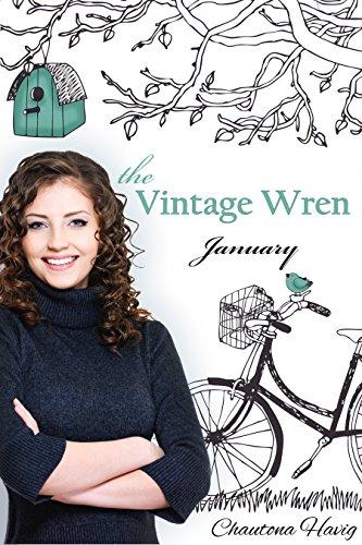 The Vintage Wren January