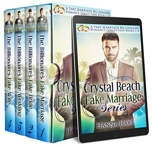 Crystal Beach Fake Marriage