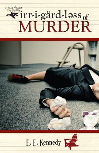 Irregardless of Murder