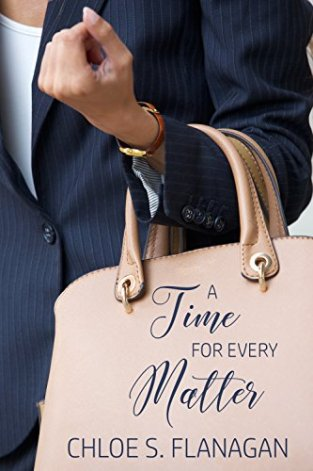 A Time for Every Matter