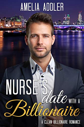 Nurse's Date with a Billionaire