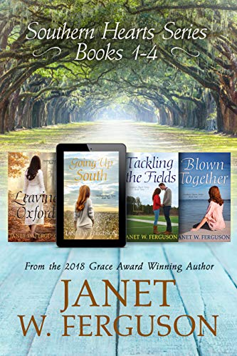 Southern Hearts Series