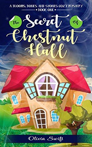 The Secret of Chestnut Hall