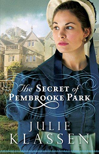 The Secret of Pembrook Park