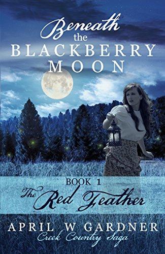 Beneath the Blackberry Moon