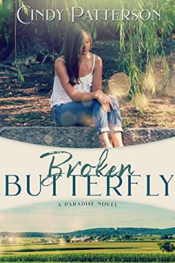 Broken Butterfly