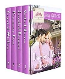 Diamond Knot Dreams